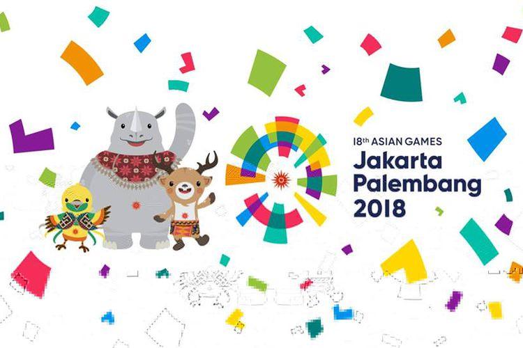 rental genset asian games 2018
