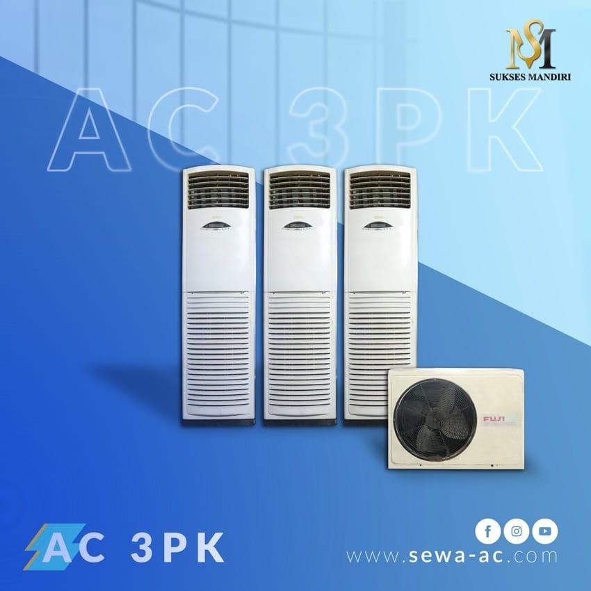 Sewa AC 3PK